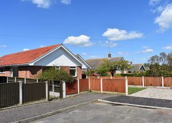 Thumbnail 3 bed detached bungalow for sale in St. Annes Way, Belton, Great Yarmouth