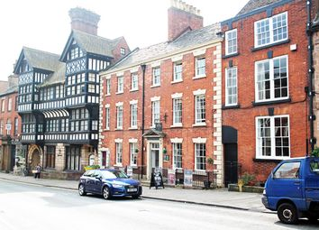 Thumbnail Hotel/guest house for sale in St Edward Street, Leek