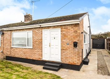 Thumbnail 2 bed bungalow for sale in Llys Tudor, Towyn, Abergele