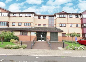 Thumbnail 2 bedroom flat for sale in Sandby Court, Chilwell, Nottingham