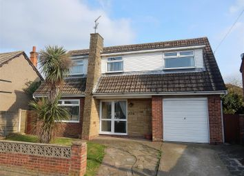 Thumbnail 3 bed property for sale in Holland Road, Holland-On-Sea, Clacton-On-Sea