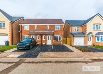 Thumbnail 3 bed semi-detached house to rent in Martineau Gardens, Martineau Drive, Birmingham