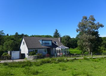 Thumbnail 5 bed detached house for sale in Brookfield, Inverneill, Ardrishaig