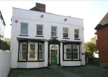 Thumbnail Office for sale in 63 North Hill, Colchester, Essex