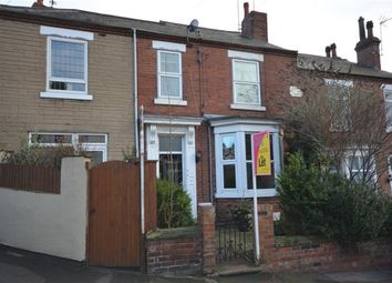 Thumbnail 2 bed flat to rent in Banks Avenue, Pontefract