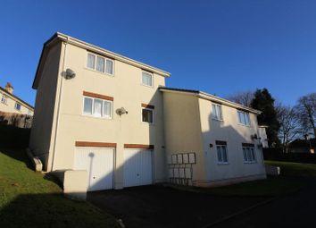 Thumbnail 2 bed flat for sale in Starpitten Lane West, Barton, Torquay