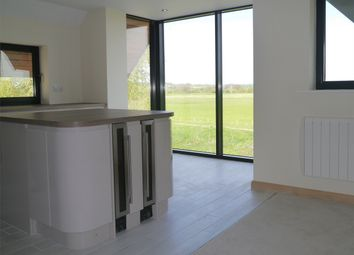 Thumbnail 2 bed flat for sale in St Marys Lane, Tewkesbury, Gloucestershire