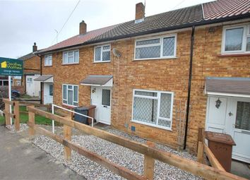 Thumbnail 3 bed terraced house to rent in Shephall Way, Stevenage, Herts