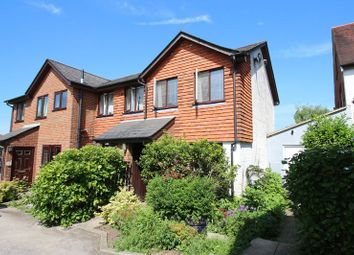 Thumbnail 2 bed end terrace house for sale in Guildford Road, Loxwood, Billingshurst