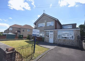Thumbnail 4 bed detached house for sale in Church Road, Soundwell, Bristol