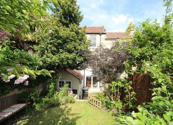 Thumbnail 3 bed terraced house for sale in Clarence Street, Bath