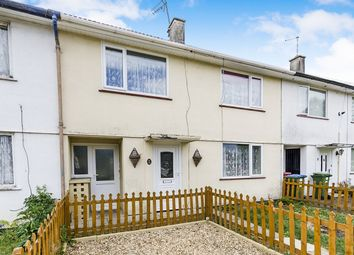 Thumbnail 3 bed terraced house to rent in Thorness Close, Southampton