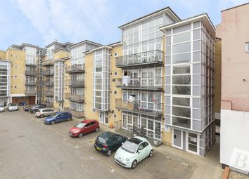Thumbnail 1 bedroom flat for sale in Malt House Place, Romford