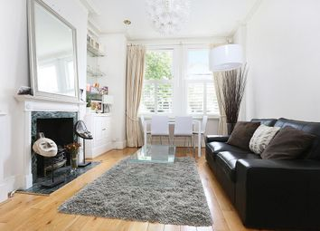 Thumbnail 4 bed terraced house to rent in Wardo Avenue, London