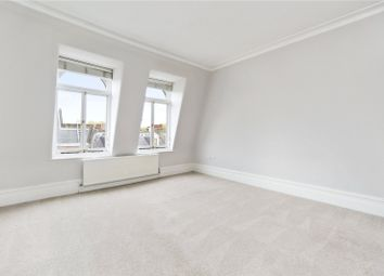 Thumbnail 4 bed flat to rent in Holland Park Court, Holland Park Gardens, London