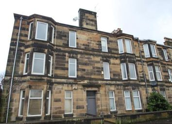 1 bed flat for sale in Whitehaugh Drive, Paisley, Renfrewshire PA1