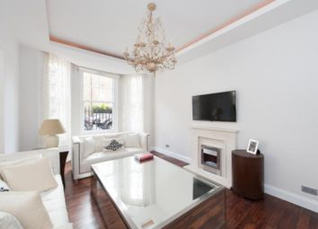 Thumbnail 4 bed flat to rent in York Street, Marylebone