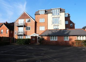 Thumbnail 2 bed flat for sale in Alpha House, Napier Road, Crowthorne, Berkshire
