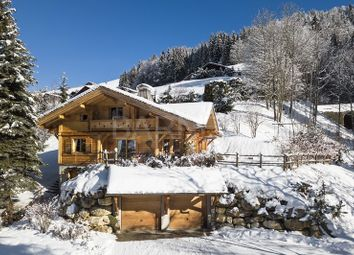 Thumbnail 3 bed villa for sale in La Clusaz, La Clusaz, France