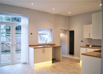Thumbnail 2 bed terraced house for sale in Avenue Terrace, Seaton Delaval, Whitley Bay