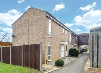 Thumbnail 2 bedroom end terrace house for sale in Birch Hill, Bracknell