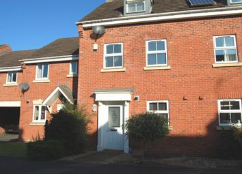 Thumbnail 3 bed link-detached house to rent in Station Road, Alcester