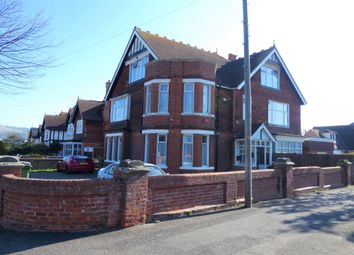 Thumbnail 2 bed flat for sale in Julian Road, Folkestone