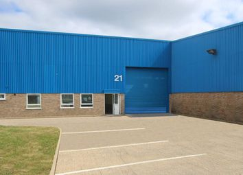 Thumbnail Industrial to let in Unit 21, Caker Stream Road, Alton