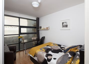 Thumbnail 1 bedroom flat to rent in Thane Villas, London