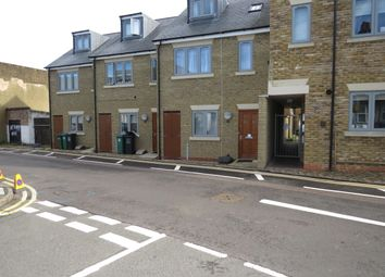 Thumbnail 2 bed property to rent in Grand Union Canal, Grove Mill Lane, Watford