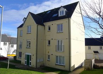 Thumbnail 2 bed flat to rent in Swans Reach, Swanpool, Falmouth