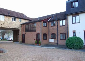 Thumbnail 2 bed flat to rent in Darwood Court, St. Ives, Huntingdon