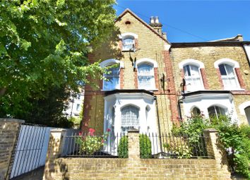 Thumbnail 4 bed end terrace house for sale in Castledine Road, London