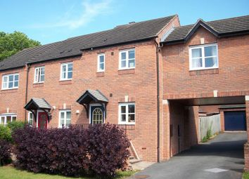Thumbnail 2 bed terraced house to rent in 56 Browning Road, Ledbury, Herefordshire