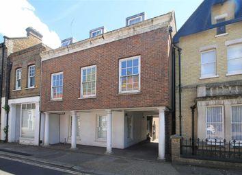 Thumbnail 1 bed flat to rent in Thames Street, Hampton