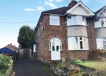 3 bed semi-detached house for sale in Haybridge Road, Hadley, Telford TF1