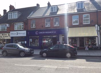 Thumbnail Office to let in First And Second Floors, 68 Station Road, New Milton, Hampshire