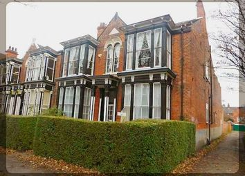 Thumbnail 1 bed flat to rent in Westbourne Avenue, Princes Avenue, Hull