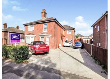 Thumbnail 4 bed semi-detached house for sale in Bursledon Road, Hedge End