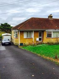 Thumbnail 3 bed bungalow for sale in Warminster Road, Bathampton, Bath