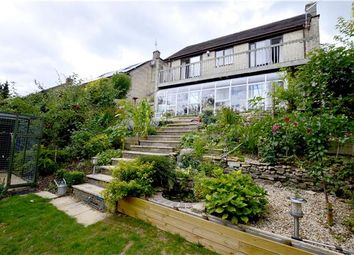 Thumbnail 3 bed detached house for sale in The Woodlands, Stroud, Gloucestershire