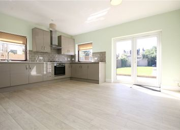 Thumbnail 3 bed semi-detached house to rent in South Avenue, Egham, Surrey