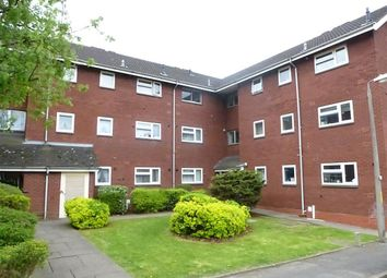 Thumbnail 1 bed flat to rent in Baxter Avenue, Kidderminster