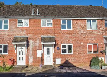 Thumbnail 2 bed terraced house for sale in Blackwater Mews, Totton, Southampton
