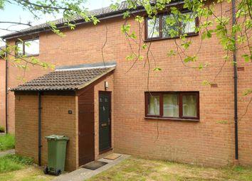 Thumbnail 1 bedroom maisonette to rent in Denmead, Two Mile Ash, Milton Keynes