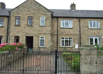 Thumbnail 3 bed terraced house to rent in Sudburn Avenue, Staindrop, Darlington