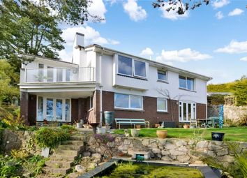 Thumbnail 4 bed detached house for sale in South Road, Newton Abbot, Devon