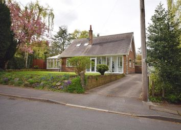 4 bed detached house for sale in Mavis Avenue, Ravenshead, Nottingham NG15