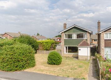 Thumbnail 3 bed detached house to rent in Otterwood Bank, York