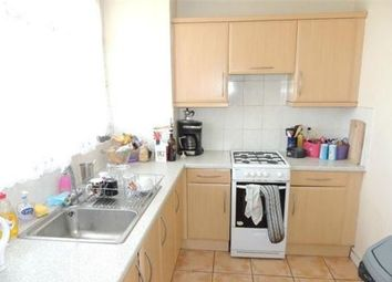 Thumbnail 4 bed flat to rent in Harper Road, London